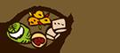 テンペと西ジャワお家ご飯など、インドネシア料理なら長久手市の「サウンスンダヒロコ」